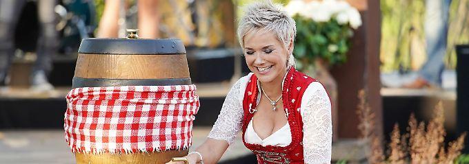 """""""Bauer sucht Frau"""" - Der Start: Ene, mene, muh …"""