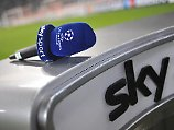 Champions League im TV: Kartellwächter knöpfen sich Sky vor