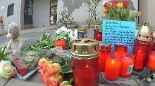 Achtjähriger Junge erschlagen: Zehnjähriger gesteht Wurf von Holzklotz
