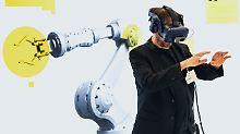 Globaler Wettbewerbsbericht: Deutschland ist innovationsfähigstes Land
