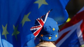 Zu Brexit-Zugeständnissen bereit: EU macht London ein Angebot