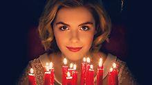 """""""Chilling Adventures of Sabrina"""": Ein Mädchen für den Teufel"""