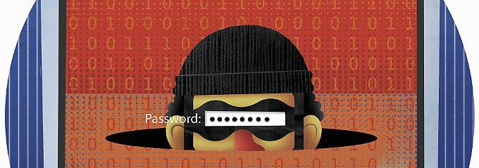 Lang ist nicht gleich gut: Sichere Passwörter - so macht man's richtig