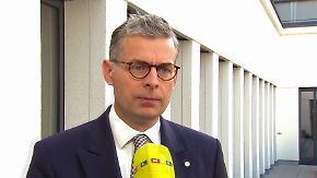 """Warnecke zur DSGVO-Irritation: """"Empfehlen, Klingelschilder im Zweifel zu entfernen"""""""