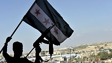 Trotz Friedenskonferenz: Gewalt in Syrien flammt wieder auf