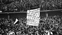 Fußball-Zeitreise, 20.10.1971: Der bittere Rausch einer betrogenen Nacht