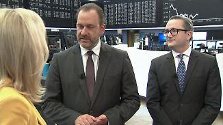 ntv Zertifikate: Nach Markt-Turbulenzen: Pessimismus oder Optimismus?