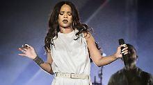 Wird wohl nicht beim Superbowl auftreten: Rihanna