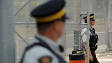 Dem Täter droht nach seiner Freiheitsstrafe die Abschiebung nach Deutschland (Symbolbild).