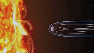 """Raumsonde """"Bepi"""" startet komplexe Mission: Europa nimmt Merkur ins Visier"""
