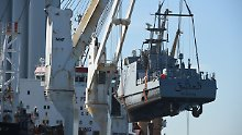 Saudis bestätigen Khashoggis Tod: Maas kritisiert Rüstungsexporte an Riad
