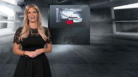 PS - Automagazin: Thema u.a.: Beliebtester Audi SUV