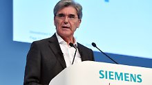 Konsequenz aus Fall Khashoggi: Siemens-Chef Kaeser sagt Riad-Reise ab