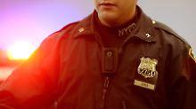 Polizei ruft Modell LE-5 zurück: Bodycam explodiert auf Streife in New York