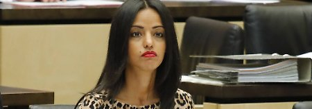 Nach Shitstorm wegen Rolex-Foto: Sawsan Chebli legt Facebook-Konto still
