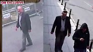 18 Männer in Saudi-Arabien verhaftet: Khashoggi-Double sollte falsche Fährte legen