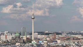 n-tv Dokumentation: Ich bin Berlin