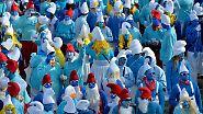 Seit 60 Jahren blau: Schlümpfe begeistern Groß und Klein