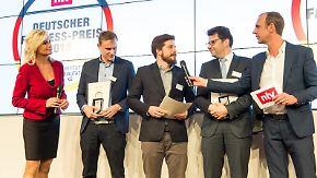 n-tv Ratgeber: Das sind die Gewinner des Fairness-Preises