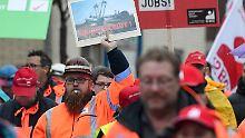 """""""Schmuddelkinder der Nation"""": Kohlekumpel kämpfen um Jobs und Respekt"""