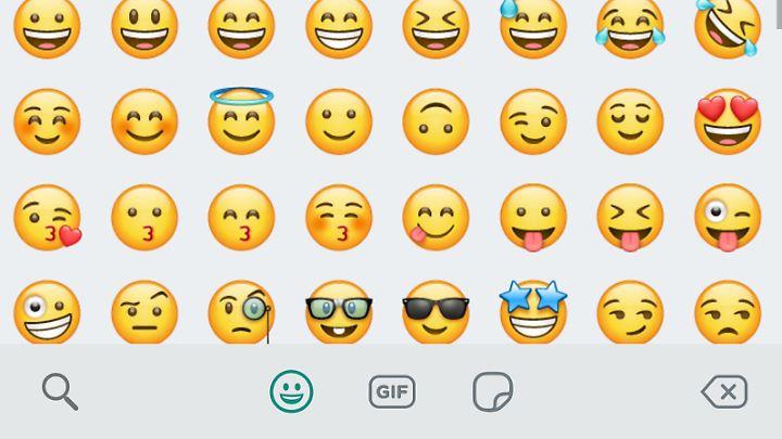 Hoch Die Tassen In Whatsapp Gibts Jetzt Sticker N Tvde