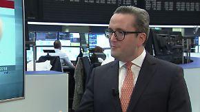 Nervöse Märkte: Turbulenzen als Trader-Chancen?