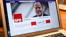 Mögliche Urheberrechtsverstöße: Sender nehmen Parteiwerbung ins Visier