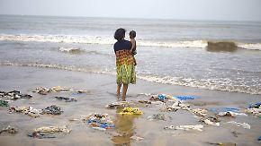 """Müllkippe Meer"": Diese cleveren Projekte sagen Plastikabfall den Kampf an"