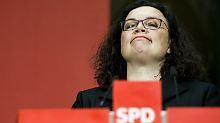 Abzuarbeiten binnen eines Jahres: SPD legt To-do-Liste für Große Koalition vor