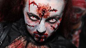Kürbis, Krawall und Konsum: Woher kommt eigentlich Halloween?