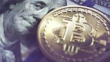 """Bitcoin-Millionär im Interview: """"Über Geld reden ist langweilig"""""""
