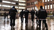 Vergewaltigung in Freiburg: Innenminister will Polizeipräsenz erhöhen