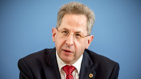 Maaßen wittert SPD-Verschwörung: Seehofer entlässt Geheimdienstchef nach umstrittener Rede