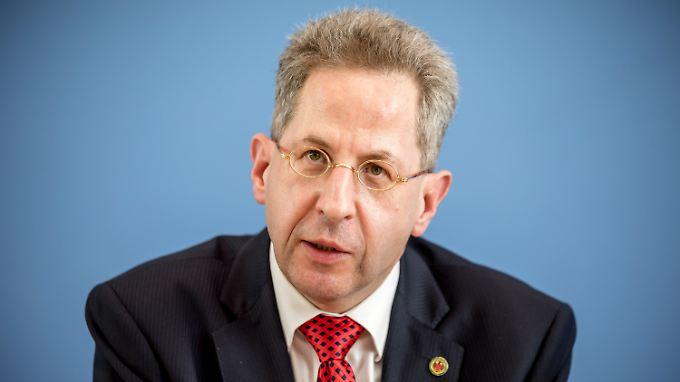 Entlassung nach Abschiedsrede?: Maaßen wechselt offenbar doch nicht ins Innenministerium