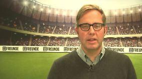 """Philipp Köster zur Bundesliga: """"FC Bayern muss mit Schlafwagenfußball aufhören"""""""
