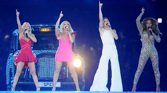Nur eine fehlt: Spice Girls gehen wieder auf Tournee