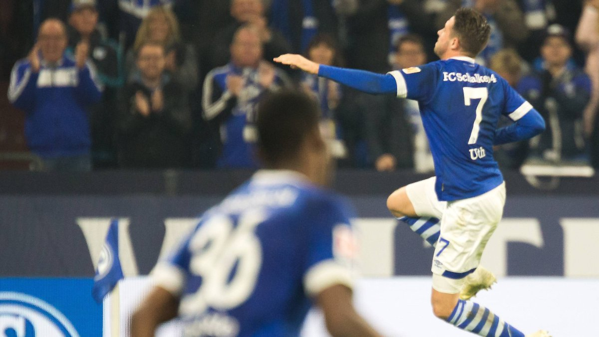 Schalke Cl