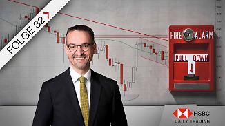 DAX und 30-jährige Rendite USA im Chart-Check: DAX: Nur ein Strohfeuer – 2. Standbein nötig?