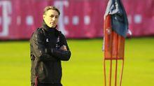 "Chef-Rückhalt ""absolut da"": Kovac hat keine Angst um Bayern-Job"