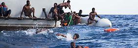 Streit um globales Regelwerk: Darum geht es beim UN-Migrationspakt