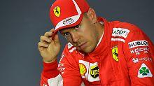 Attacke-Modus bei Ferrari: Wie Vettel Mercedes doch noch ärgern kann