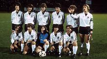 Fußball-Zeitreise, 10. 11. 1982: Warum man Frauenfußball nicht mögen muss