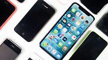iPhone X und MacBook Pro: Apple räumt Hardwarefehler ein
