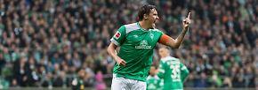 """Die Bundesliga in Wort und Witz: """"Weiß nicht, wie er in der Dusche aussieht"""""""