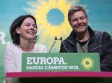 RTL/n-tv Trendbarometer: Schwarz-Grün behält Regierungsmehrheit