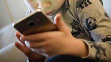 "Kindesmissbrauch im Internet: Barley will ""Cybergroomer"" drankriegen"