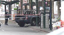 Messerattacke in Melbourne: Obdachloser erhält Spenden für Heldentat
