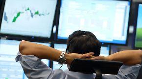 Welt-Index im Oktober: Wie wahrscheinlich ist eine Jahresendrally?