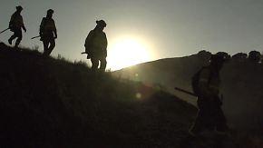 n-tv Dokumentation: Leben in Flammen - Helden gegen das Feuer