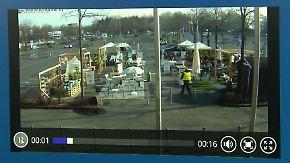 Suche nach Zeugen: Polizei in NRW startet neues Fahndungsportal
